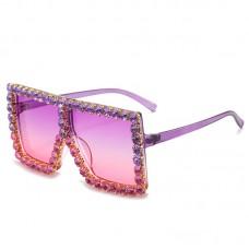 LDH Очки с/з Purple 152  Color C6 HYJH17905...