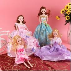 DSPI Куклы с набором платьев М3/SL-A0210...