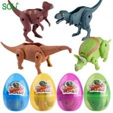 """DSPI Игрушка """"Динозавр в яйце"""" М10/SL-A0..."""