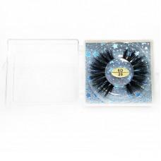 CQN Ресницы 3D накладные 1 пара 1539/f248-20...