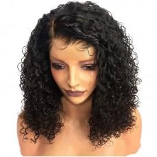 GMC Парик вьющиеся волосы сред/д. (черные) 3109/JW...