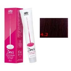 CD 4.2 Крем-краска для волос с коллагеном 100 мл к...