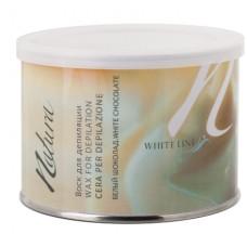 White line Natura Воск белый шоколад в банке 3386 ...