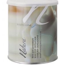 White line Natura Воск Белый шоколад в банке 800мл...
