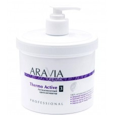 ARAVIA Organic Антицеллюлитный крем-активатор 550 ...