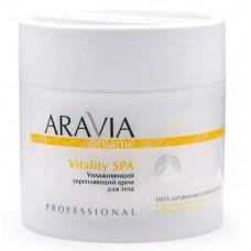 ARAVIA Organic Крем для тела увлажняющий и укрепля...