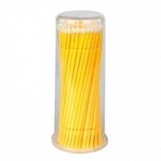 Soline Charms Микробраши MEDIUM 1,5 мм  (желтые) 1...