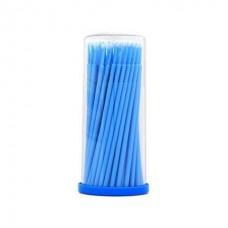 Soline Charms Микробраши MAXI 2,5 мм (синие) 100 ш...