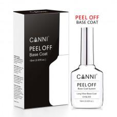 CANNI Peel off base (легкоудаляемая) 18 ml....