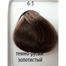 ДТ Крем-краска 6-5 Темный русый золотистый 60 мл....