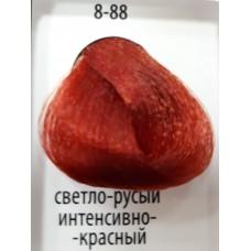ДТ Крем-краска 8-88 Светлый русый интенсивный крас...