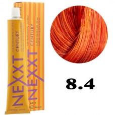 NXT Крем-краска 8,4 Светло-русый медный 100 мл....