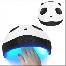 CC Лампа UV/LED PANDA-USB 36W (12 диодов) FD-201...