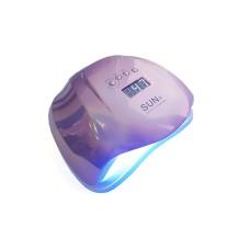 CC Лампа UV/LED SUN X SHINING 54W  FD-160-2...