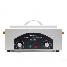 CC Стерилизатор сухожаровый 300W CH-360T (220С, 60...