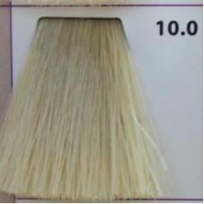 NXT Крем-краска 10,0 Светлый блонд натуральный 100...