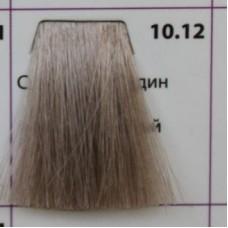 GL Крем-краска 10,12 Светлый блондин пепельно-перл...