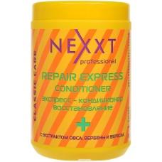 NXT Кондиционер-экспресс восстанавливающий 1000 мл...