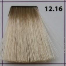 NXT Крем-краска 12,16 Блонд пепельно-фиолетовый 10...