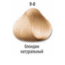 ДТ Крем-краска 9-0 Блондин натуральный 60 мл....