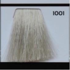 GL Крем-краска 1001 Спец блонд пепельный 100 мл....
