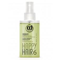 КД Флюид для гладкости 100 мл. Шаг 6 Happy Hair...