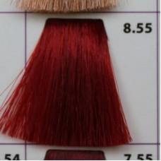 NXT Крем-краска 8,55 Светло-русый красный насыщенн...