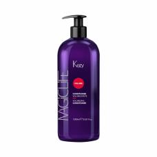 Kz ML Кондиционер-объем для всех типов волос 1000 ...