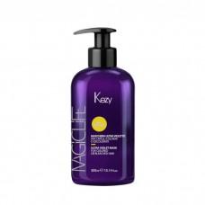 """Kz ML Маска для окрашенных волос """"Ультрафиоле..."""
