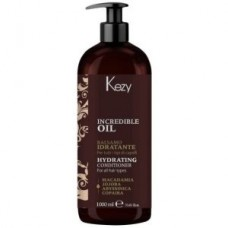 KZ Кондиционер увлажняющий для всех типов волос &q...