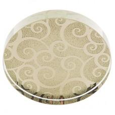 IRISK Кристалл для клея круглый золотой Р011-05-01...