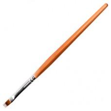 IRISK Кисть для омбрэ с деревянной ручкой К372-01...