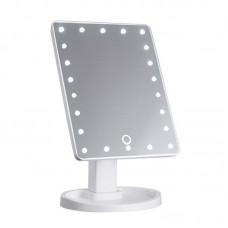 A Зеркало с сенсор., светодиод. белое GL055Li16W...