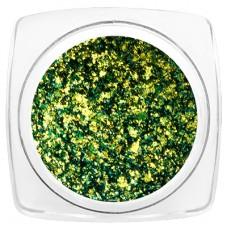 IRISK Пигмент зеркальные хлопья в баночке  М278-01...