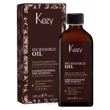 "KZ Масло для волос ""One Beauty Incredible Oil..."