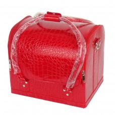 CToday Кейс стандарный кожаный красный 2486...