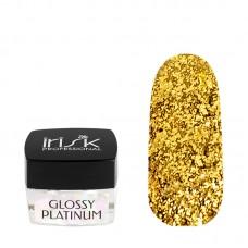 IRISK Гель-лак Glossy Platinum в баночке М180-11-0...