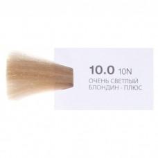 KZ Крем-краска 10,0/10N Очень светлый блондин 100 ...