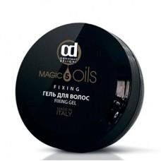 """CD Гель для волос СФ """"5 Масел"""" 100 мл...."""
