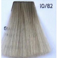 NXT Крем-краска 10,82 Светлый блонд махагон-перлам...