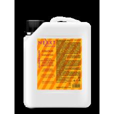NXT Шампунь для окрашенных, осветленных и химическ...