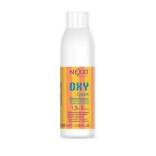 NXT OXY CREAM DEVELOPER 1.5% 5 vol Крем-окислитель...
