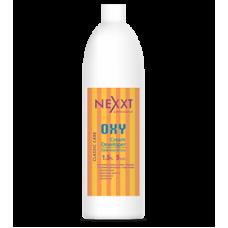 NXT OXY CREAM DEVELOPER 1.5% 5 vol Крем-окислитель 1000 мл.