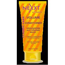 NXT Кондиционер для объема волос 200 мл....