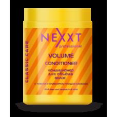NXT Кондиционер для объема волос 1000 мл....