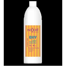 NXT OXY CREAM DEVELOPER 12% 40 vol Крем-окислитель...