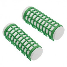 Бигуди-термо d23*68мм 6шт/уп DBTR23 Зеленые...