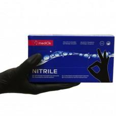 MediOk Перчатки Supermax нитриловые размер L 50 па...