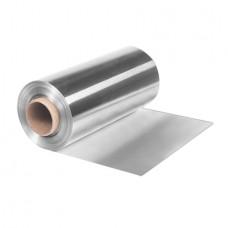BL Фольга алюминиевая(цвет серебро), 16 мкр, 100 м...