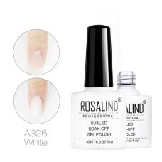 ROSALIND Моделирующий гель (белый), 10 мл RDA326...